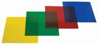 Kleuren filter 4 stuks
