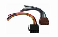 ISO connectors