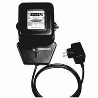 KWH-meter mechanisch