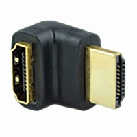 HDMI hoekstuk 270gr