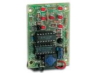Electronische dobbelsteen