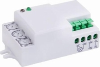 HF radarsensor  max. 300W/led