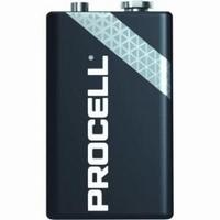 Duracell Procell 9V 10stuks