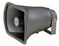 Hoorn speaker 25W. ovaal