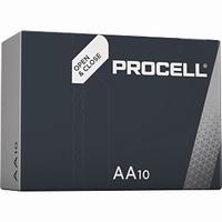 Duracell Procell AA 10stuks