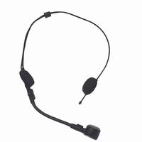 Headset microfoon Dynamic