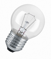 Kogellamp E27 40W helder