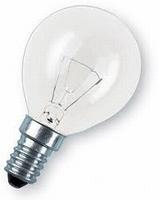 Kogellamp E14 40W helder