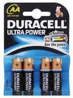 Duracell 4 Stuks AA M3 Ultra