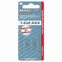 1-cell AAA Lampje Maglite