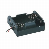Batterijhouder 2xC RL14
