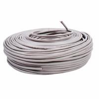 UTP Cat5e kabel per meter grijs