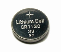 CR1130 Litium 3V