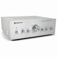 Stereo Versterker 200Watt max.