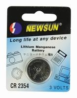 CR2354 Litium 3V