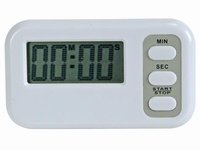 Count-Down Timer + alarm