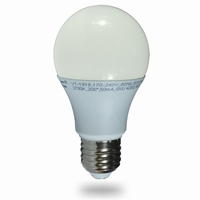 Dimbare LED Lamp E27 9,2Watt