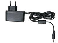 Adapter 15Vdc 1,2Amp.