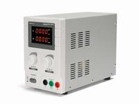 DC Lab-Voeding regelbaar 0-30V. 5Amp.