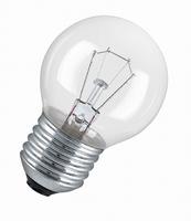 Kogellamp E27 7W helder VC
