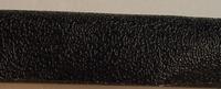 Kunststofleder-loek 140x75cm.
