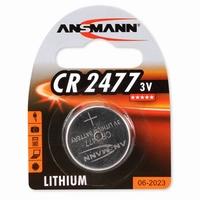 CR2477  Lithium 3V