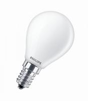 LED Kogel-Lamp E14 4,3Watt