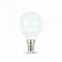 LED Lamp daylight E27 10W.
