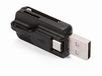 Card reader USB voor SD-kaarts