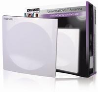 DVB-T binnen/buiten antenne universeel