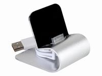 iPhone 4 USB-oplaadstation houder