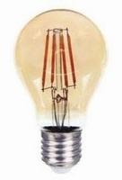 Filament LED-lamp  E27 4W