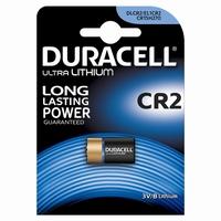 CR2 Litium batt. 3V. Duracell