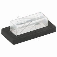 PVC afdekkapje voor 1-pol. schakelaar