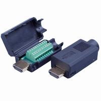 HDMI stekerlos schroefbaar