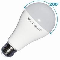 LED Lamp daylight E27 17W.