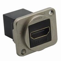 HDMI inbouw koppelstuk D-type!