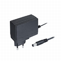 Adapter 12Vdc 1500mA. gestab.