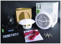 E-Audio Bluetooth Plafond Speaker Set