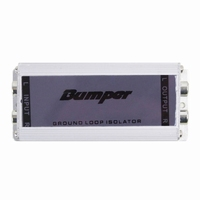 Groundloop isolator