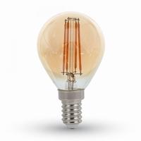 Filament LED-lamp Kogel E14 4W