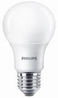 Dimbare LED Lamp E27 8,5Watt