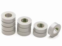 Isolatie tape PVC grijs 10mtr.