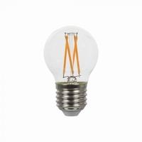 Filament LED-lamp Kogel E27 4W