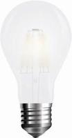 LED Lamp E27 6 Watt mat 660lm