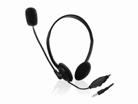 Headset voor Tablet/Smartphone