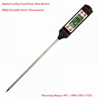 Food thermometer digitale