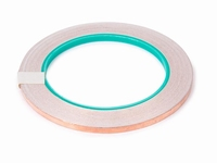 Koperfolie tape 5mm x 25.0 meter
