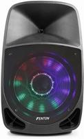 Active karaoke speaker 15