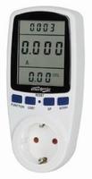 Energiemeter met LCD scherm